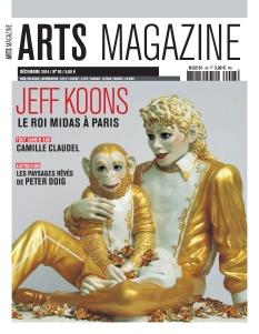 Arts Magazine |