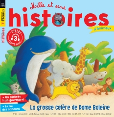 Mille et Une Histoires |