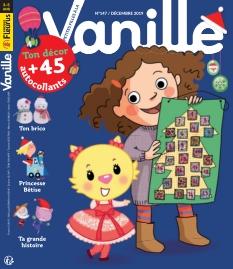 Les P'tites Filles à la Vanille  