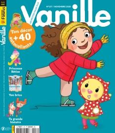 Les P'tites Filles à la Vanille |