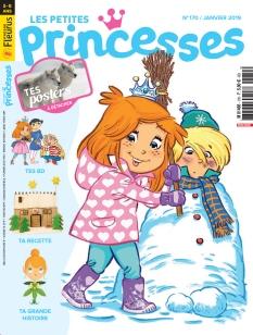 Les P'tites Princesses