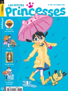 Les P'tites Princesses |