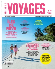 Désirs de Voyages |