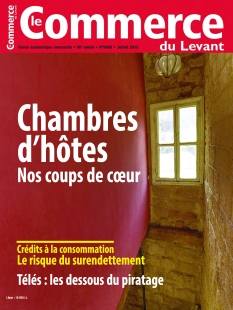 Le Commerce du Levant |