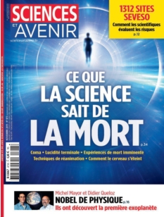 Sciences et Avenir |