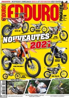 Enduro magazine |