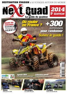 Next Quad - Le guide du quadeur |