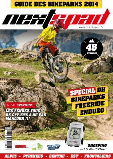 Next Spad (Guide du VTT 2013)