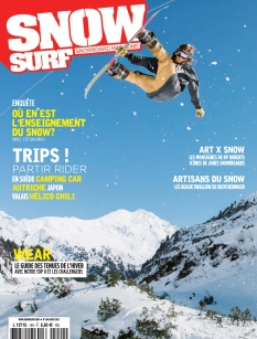 Snowsurf magazine |