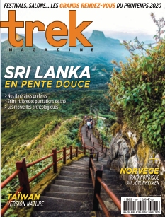 Trek Magazine |