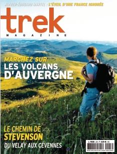 Jaquette Trek Magazine