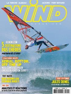 Wind magazine  |