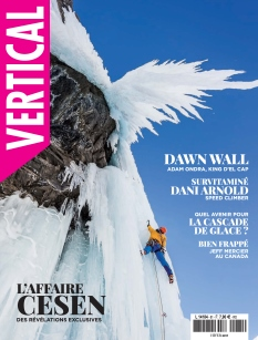 Vertical magazine |