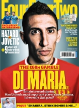 Four Four Two UK