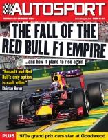 Autosport UK