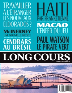 Long Cours |