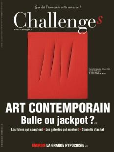 Challenges No.406 Du 23 au 29 Octobre 2014