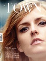 Town Magazine