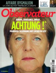 Le Nouvel Observateur N°2606 du 16 au 22 Octobre 2014