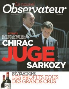 Le Nouvel Observateur