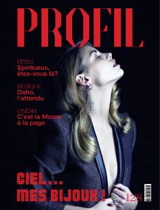 Profil |