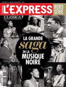 L''Express Hors-Série avec Classica |