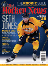 The Hockey News Canada