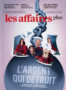 Les Affaires Plus (Québec) |