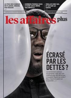 Les Affaires Plus (Québec)