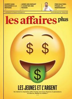 Les Affaires Plus - Québec |