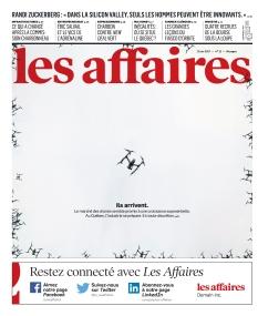 Les Affaires (Québec) |