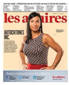 Les Affaires (Québec)