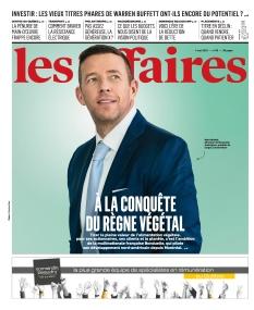 Les Affaires - Québec |