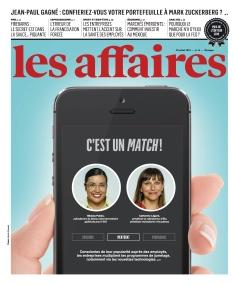 Les Affaires - Québec
