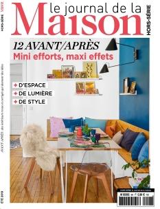 Le Journal de la Maison Hors-Série |