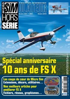 Micro Simulateur Hors-Série |