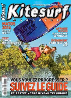 Kitesurf magazine |