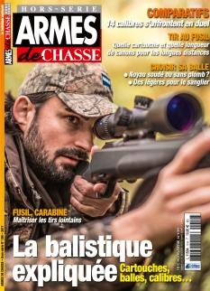 Armes de Chasse Hors-Série |