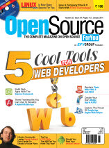 OpenSource For You India