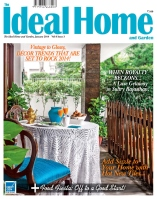 The Ideal Home and Garden India