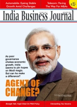 India Business Journal India