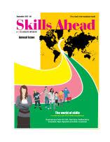 Skills Ahead India