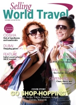 Selling World Travel IND