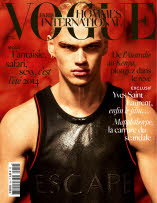 Vogue Hommes France