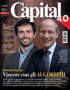 Jaquette Capital Italy