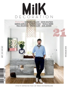 Milk Décoration |