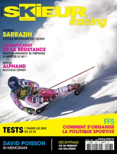 Skieur Magazine Racing |