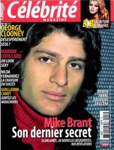 Célébrité Magazine Archives |