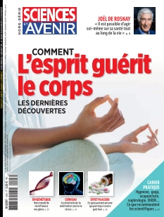 Sciences et Avenir Hors-Série