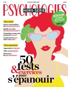 Psychologies Hors-Série Best-Seller |